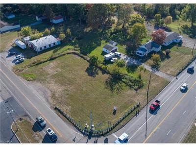 Residential Lots & Land For Sale: 23 Westville Lake Rd