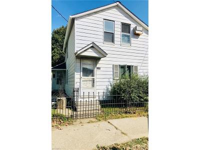 Multi Family Home For Sale: 2185 West 28th St