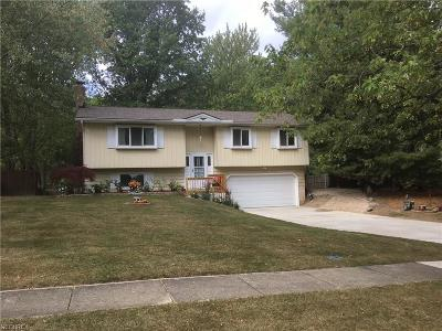 Madison Single Family Home For Sale: 426 Hyder Dr