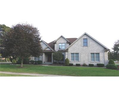 Single Family Home For Sale: 358 Oakdale Dr