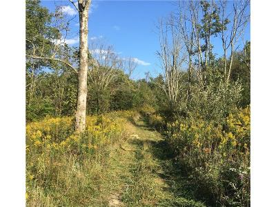 Guernsey County Residential Lots & Land For Sale: Winterset Ln