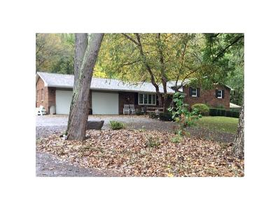 Morgan County Single Family Home For Sale: 577 East Main St