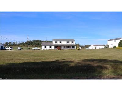 Mantua Multi Family Home For Sale: 5145 Streeter Rd