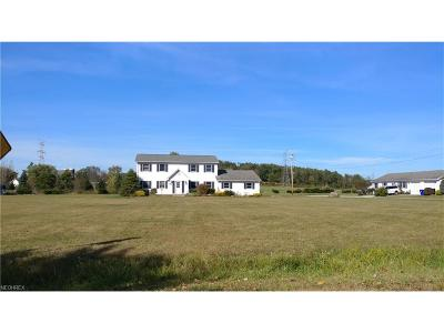 Mantua Multi Family Home For Sale: 5101 Streeter Rd