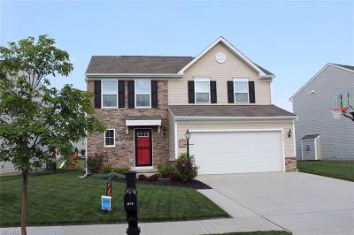 Willoughby Single Family Home For Sale: 1570 Arbor Dr
