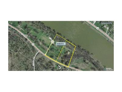 Morgan County Residential Lots & Land For Sale: 8240 State Route 669