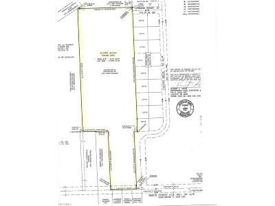 Alliance OH Residential Lots & Land For Sale: $112,750
