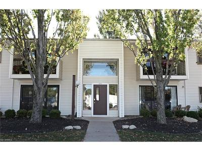 Westlake Condo/Townhouse For Sale: 2975 North Bay Dr #I-1