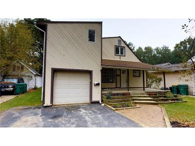 Single Family Home Sold: 8089 Dartmoor Rd