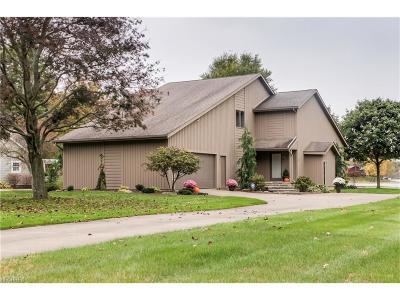 Single Family Home For Sale: 38 East Dr