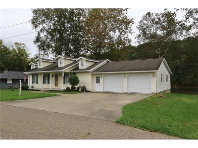 Single Family Home For Sale: 3556 Riverside Airport Rd