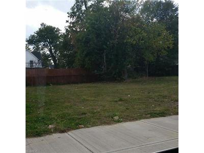 Cleveland Residential Lots & Land For Sale: 7315 Madison Ave