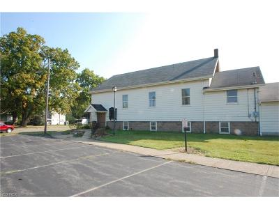 Struthers Single Family Home For Sale: 238 Elm St