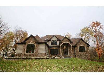 Hambden Single Family Home For Sale: 14379 Rock Creek Rd