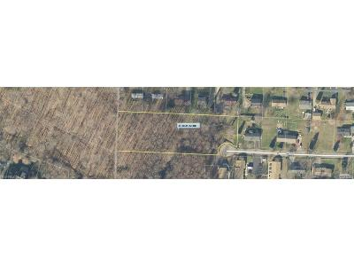 Muskingum County Residential Lots & Land For Sale: Park