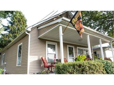 Vienna Single Family Home For Sale: 5502 6th Ave