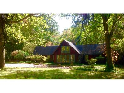 Bainbridge Single Family Home For Sale: 7333 Ober Ln