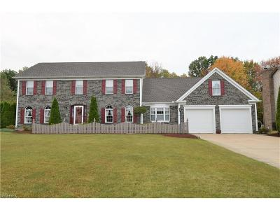 Poland Single Family Home For Sale: 7650 Cobblers Run