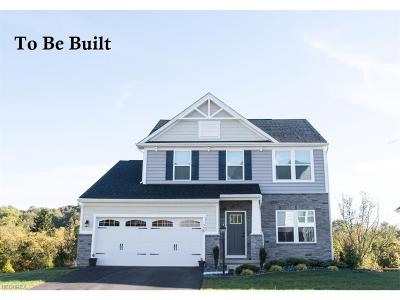 Brimfield Single Family Home For Sale: 68 Gooseberry Knoll Dr