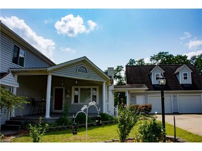 Vienna Single Family Home For Sale: 1011 25th St