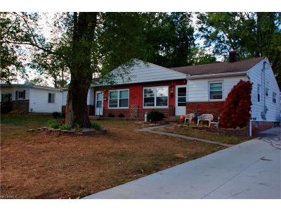 Medina Multi Family Home For Sale: 13 Parkview Dr #15