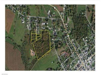 Perry County Residential Lots & Land For Sale: Sheridan Place
