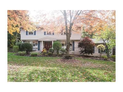 Warren Single Family Home For Sale: 8676 Squirrel Hill Dr Northeast