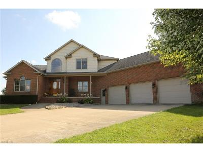 Single Family Home For Sale: 28057 Misty Morning Ln