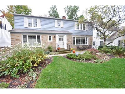 Shaker Heights Single Family Home For Sale: 22362 Rye Rd
