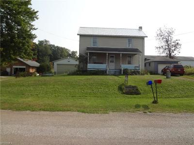 Single Family Home For Sale: 10686 Common St