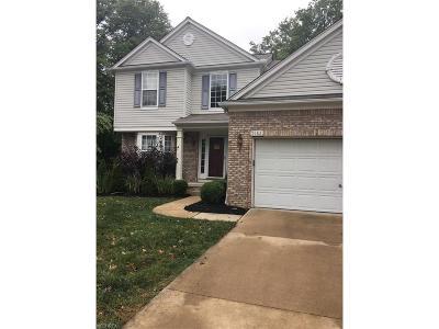 Single Family Home For Sale: 9182 Goebel Cir