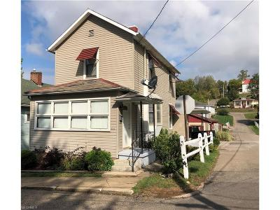 Perry County Single Family Home For Sale: 349 East Main St
