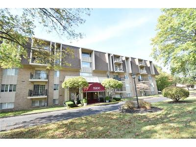 Boardman Condo/Townhouse For Sale: 5200 West Blvd #407