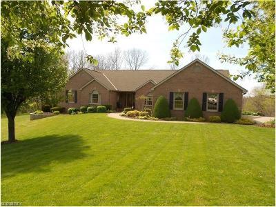 Morgan County Single Family Home For Sale: 2350 Ridgestone Ln