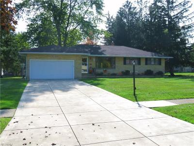 Brecksville, Broadview Heights Single Family Home For Sale: 2770 Bramblewood Dr