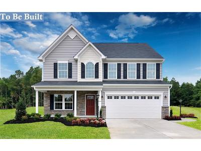 Avon, Avon Lake Single Family Home For Sale: 2389 Salinas Dr