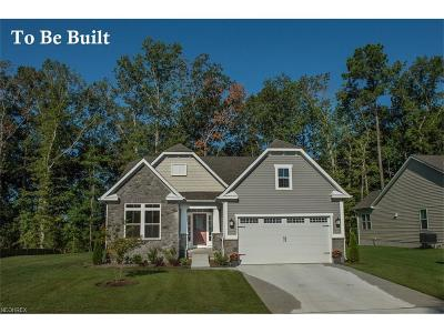 Avon, Avon Lake Single Family Home For Sale: 38777 Country Club Dr
