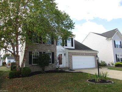 Berea Single Family Home For Sale: 155 Stonepointe Dr