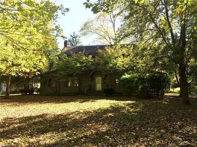 Poland Single Family Home For Sale: 56 Poland Manor