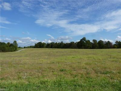 Guernsey County Residential Lots & Land For Sale: 70492 Chestnut Hill Rd