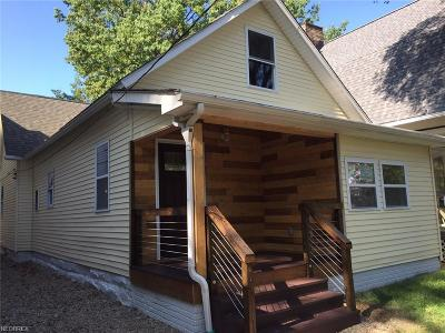 Single Family Home For Sale: 1866 West 45th St