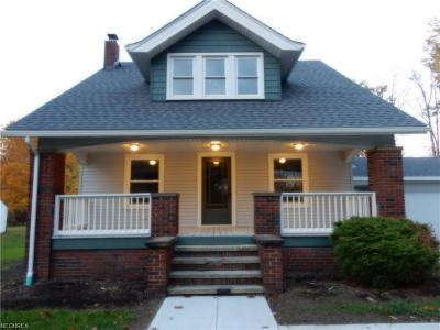Richmond Heights Single Family Home For Sale: 24801 Highland Rd