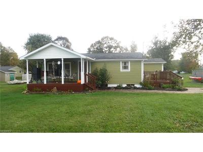 Williamstown Single Family Home For Sale: 120 N. Meadowlark Dr.