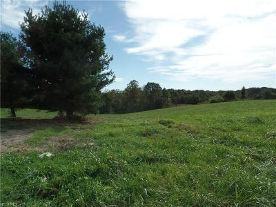 Morgan County Residential Lots & Land For Sale: 00 West Sharps Ridge Rd Northwest