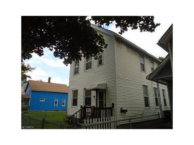 Multi Family Home For Sale: 3344 Seymour Ave