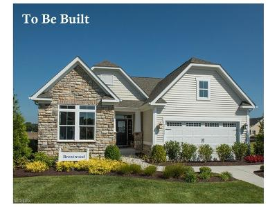 Painesville Township Single Family Home For Sale: 1172 Vista Lago Cir