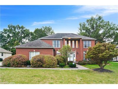 Westlake Single Family Home For Sale: 27047 Primrose Ln