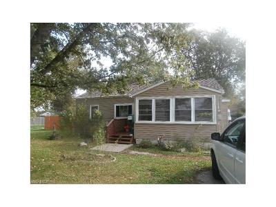 Eastlake Single Family Home For Sale: 1251 East 348th St