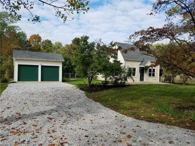 Madison Single Family Home For Sale: 1370 Dorchester Dr