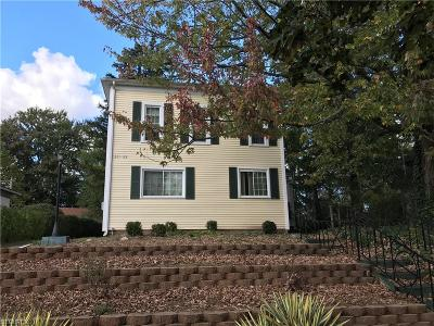 Painesville Multi Family Home For Sale: 62 West South St